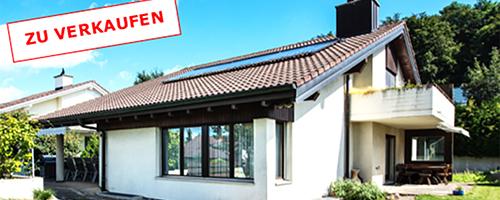 Text für Immobilienprospekt Hausverkauf