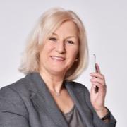 Eva Beck berät und unterstützt Selbständige und KMU für Kommunikation