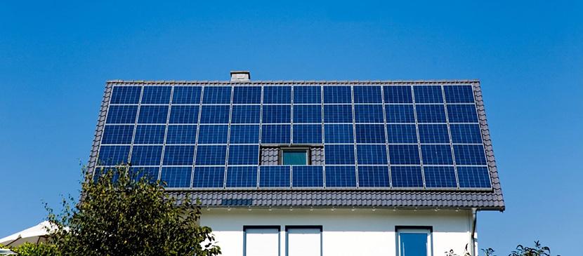 Energiebewusste für Solarpower gewinnen